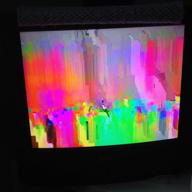 Påsk TV