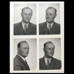 Valdemar passfoto