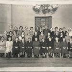 Lärarna på Flickskolan
